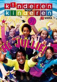 Cover Kinderen Voor Kinderen - Hé jullie! 31 [DVD]